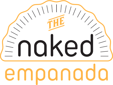 The Naked Empanada